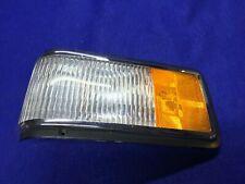 1989 90 91 1992 1993  Cadillac Deville LEFT Parking Cornering Lamp Turn Signal