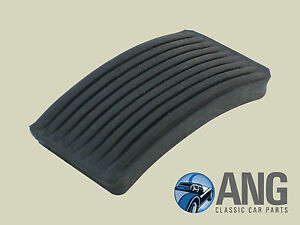 LOTUS ESPRIT S3 & S4, TURBO '82-'04 BRAKE OR CLUTCH PEDAL RUBBER PAD