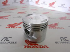 HONDA SL 125 k0 k1 k2 Piston 0,25 Original Neuf Piston New