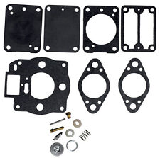 Briggs & Stratton Carburetor Carb Rebuild Kit Fits Models 422707 422777 42A707