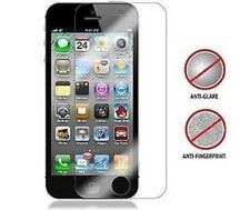 3 x Anti-Glare (Matte) Screen Protectors Cover Film For iPod Touch 5 5G