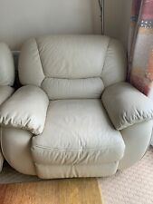 electric recliner armchair. Collection in Personal
