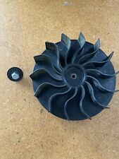 Echo pb-250  fan and drive nut- blower part only