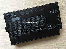 112Wh Genuine OEM BP3S3P3450-02 Battery For Getac B300 441814400099 BP3S3P2900