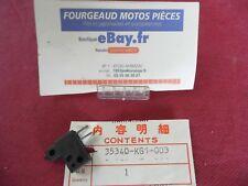 CONTACTEUR DE STOP NEUF ORIGINE HONDA MTX 50 REF. 35340 KG1 003 comme /photos