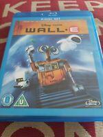 WALL-E [Blu-ray] - DVD