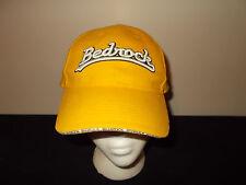 Bedrock Flintstones Car EST B.C. baseball cartoon strapback hat sku30