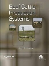 Beef Cattle Production Systems (Modular Texts Series) by Herring, Andy D.