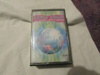The Best Dance Album In The World Ever 2000  Cassette Tapes play tested