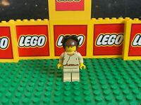 LEGO ANAKIN SKYWALKER YOUNG BOY podracer minifigure STAR WARS set 7141 figure