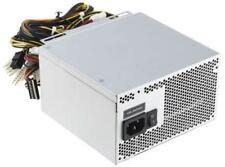 Seasonic 650W Computer Power Supply, 220V Input, -12 V, 3.3 V, 5 V, 12 V Output