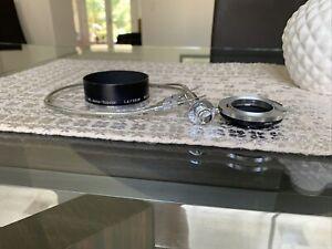 Topcon Camera Accessories