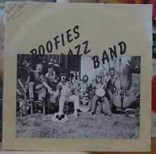 BOOFIES JAZZ BAND PRIVATE FRENCH SP F.L.V.M. 1981