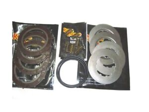 FIT FOR Royal Enfield BULLET 500cc / 350cc Clutch Kit 4 Plate 5 Speed (A)