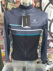 Lameda L/S Cycling Jersey Large  BNWT