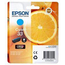 ORIGINALE EPSON xp-645 Cartuccia di Inchiostro Ciano