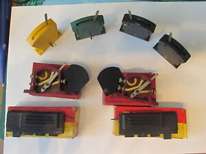 TRIANG  /HORNBY DUBLO SWITCHES