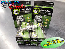 E3 Spark Plugs E3.46 - Set of 8 Spark Plugs - Free Expedited Shipping