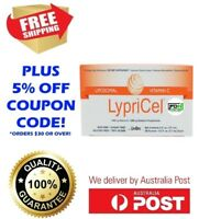 LYPRICEL Liposomal Vitamin C - 30 Packets 5.7 ml Each - For Optimum Immunity NEW