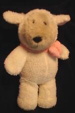 So Sweet Starbucks Plush Bearista Bear 1999 10th Ed in Woolly Sheep Lamb Costume