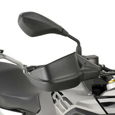 Bmw G310GS 2017 HAND GUARDS G 310 GS specific PROTECTORS pair BLACK GIVI HP5126