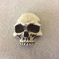 American Made Skull Refrigerator Magnet Tool Box Mac Snap On Chraftsman #03-2M