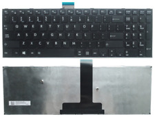 Non-Backlit Keyboard for Toshiba Tecra A50-C Z50-C Satellite Pro R50-C Laptop