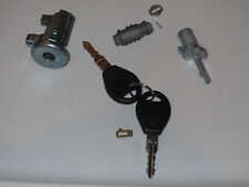 1987 1988 NISSAN MAXIMA IGNITION SWITCH KEY AND LOCK SET NEW LC13980