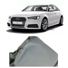 Car Cover Fits Audi A6 Sedan to 4.95m WeatherTec Ultra Soft Non Scratch Protects