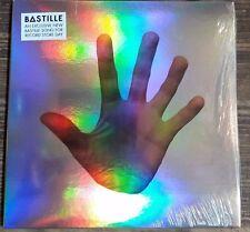"""Bastille - Comfort of strangers -  Ltd.7"""" Vinyl Record Store Day 2017 NEW&SEALED"""