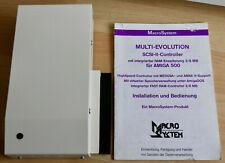 Macro System Multi Evolution SCSI-II Controller 120Mb Quantum Pro-Drive LPS120SC