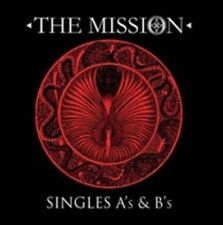 The Mission - Singles as and BS CD