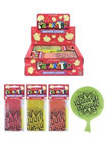 Whoopee Cushion Christmas Stocking Filler Joke Frank Fun Party Loot Kids Toy