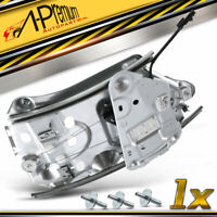 A-Premium Power Window Lift Motor Without Anti-Clip Function for Pontiac Vibe Toyota Camry Corolla Matrix 2002-2008 Driver or Passenger Side