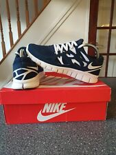 Nike Free Run 2 Trainers Size Uk 7