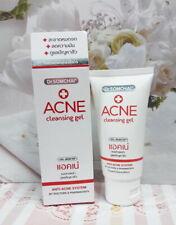 50 g 1 Pcs Dr.somchai Acne Cleansing Gel Face Anti-Acne System