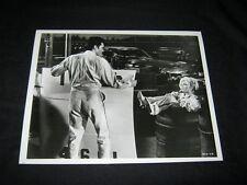 Original 1968 ELVIS PRESLEY SPEEDWAY Theatre Photos 8x10 Nancy Sinatra #11