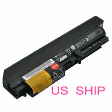 57WH 33+ Battery For Lenovo Thinkpad R61 R61i T61 T61p T400 R400 42T5265 42T4533