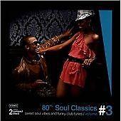 Various Artists - '80s Soul Classics, Vol. 3 (2013)