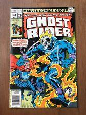 Ghost Rider Comic 1978 Book #29, Marvel Comics Nm