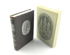 #e4381 Minibuch: Tableu von Freyberg, Herausgeber: Bromma / Schellhas