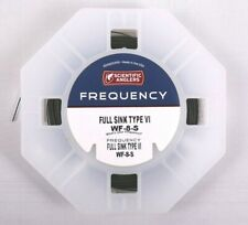 Scientific Anglers Frequency Full Sink Type Vi Wf8S Fly Line - No Box Sale!