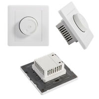 320°Adjustable Controller LED Dimmer Switch Light Bulb Lamp Home Office Hotel
