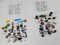 Lego Miscellaneous Bricks Pieces and Accessories