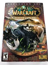 World of Warcraft: Mists of Pandaria (Windows/Mac: Mac and Windows, 2012)