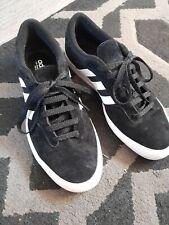 Adidas Matchbreak Super Shoes - Core Black / White / Gold Metallic size 9 mens