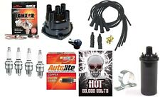 Electronic Ignition Kit & Hot Coil John Deere 1010 2010 Tractor Delco Screw-held