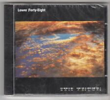 (GX311) Lower Forty-Eight, Skin Failure - 2003 sealed CD