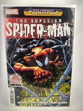 Superior Spider-Man (Marvel 2018) Halloween ComicFest #1 - NM