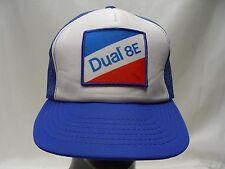 Double 8E - VINTAGE - camionneur Style réglable casquette boule chapeau